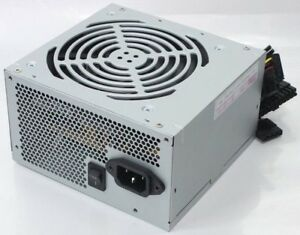 CWT 400W ATX PSU Computer / Desktop / PC Power Supply Universal 230V 220Volt