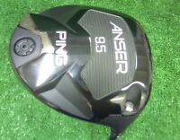 Ping Anser Driver
