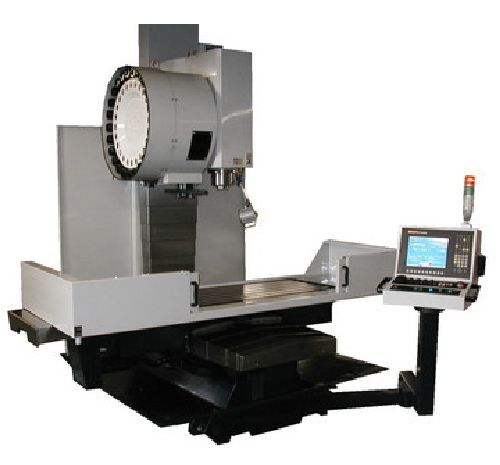 Willis RTM60 CNC Mill w/ Fanuc 0i-MF control and Manual Guide I | Shopping  Bin - Search eBay faster