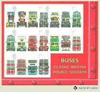 Buses Stamps