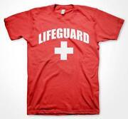 Lifeguard Shirt