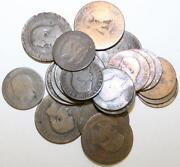 1853 Penny