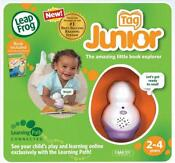 LeapFrog Tag Junior PAL