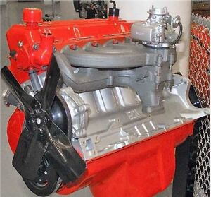 Looking for good working slant six engine