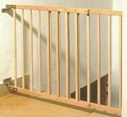 Türschutzgitter Treppenschutzgitter