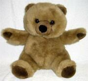 Heartbeat Teddy Bear