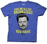 Parks and Recreation Shirt
