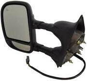 F350 Driver Side Mirror
