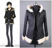 Izaya Coat