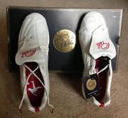 Pele Football Boots