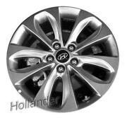 Hyundai Sonata Rims