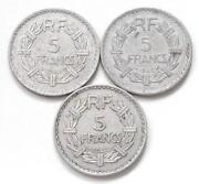 1945 5 Francs