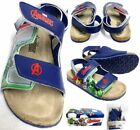 New Avengers Shoes for Boys