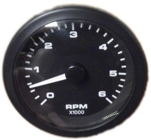 teleflex tachometer boat parts ebay