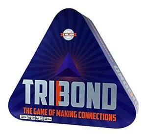 Tribond Card Game