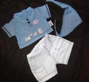 Baby Born Boy Doll Clothes