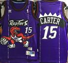 Vince Carter Toronto Raptors NBA Jerseys