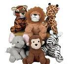 Toy Zoo Set