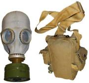 Gas Mask XL
