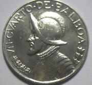 Panama Coins
