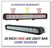 CREE Light Bar