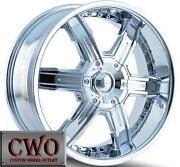 F150 22 Wheels