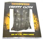 Halloween Table Cloth