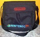 Nintendo 64 Video Game Carry/Shoulder Bags
