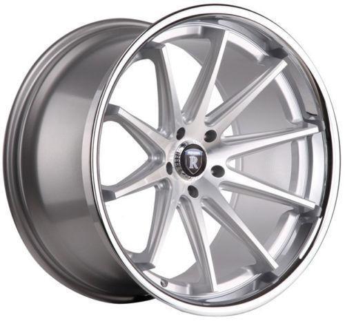 Deep Concave Wheels Ebay