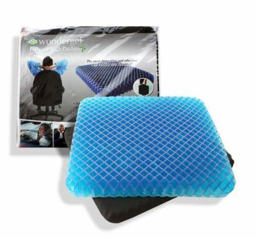 Gel Seat Cushion Ebay