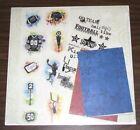 Sports Album Kits Kits