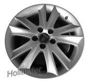 Saab Wheels 17