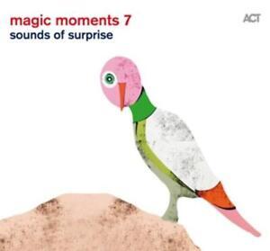 magic moments 7 - sounds of surprise - CD - - Deutschland - Widerrufsbelehrung Widerrufsrecht Sie haben das Recht, binnen 1 Monat ohne Angabe von Gründen diesen Vertrag zu widerrufen. Die Widerrufsfrist beträgt 1 Monat ab dem Tag, an dem Sie oder ein von Ihnen benannter Dritter, der nicht der Befö - Deutschland