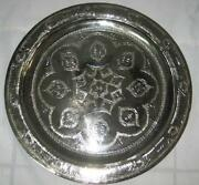 Marokkanisches Tablett