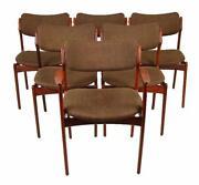 Danish Rosewood Chair