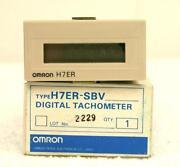 Omron Digital Timer