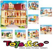 Playmobil Zimmer