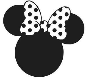 Minnie Mouse Stickers Ebay