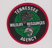 Game Warden Patches