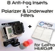 GoPro Anti Fog