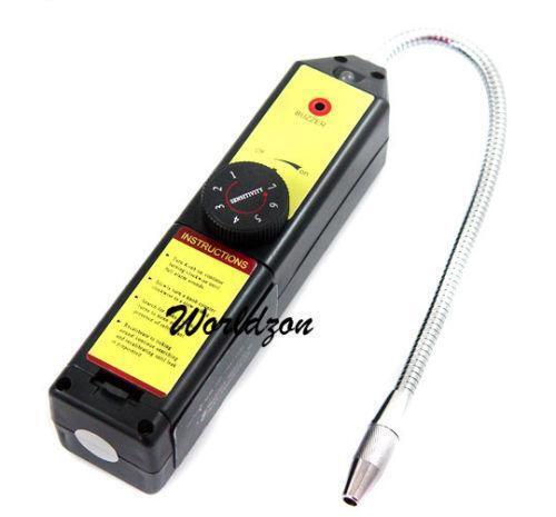 Refrigerant Leak Detector Ebay