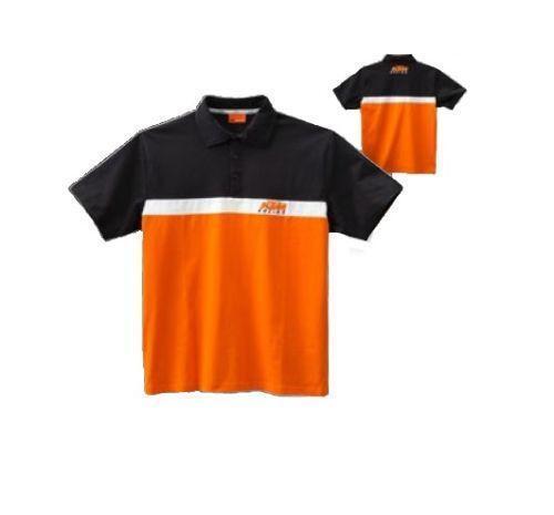 Ktm Pit Crew Shirt