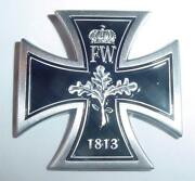 Kreuz Pin
