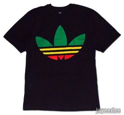 Adidas Rasta  Clothing, Shoes   Accessories   eBay 4a85a186cd