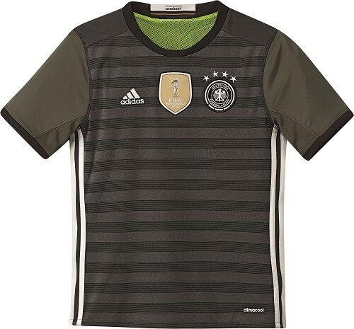 adidas offizielles DFB Trikot Auswärts Kinder EM 2016 UVP 69,95 €, AA0114