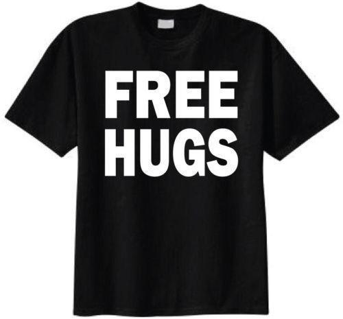 312934576 Free Hugs Shirt | eBay