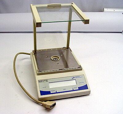 Denver Instrument Tb-215d Analytcial Balance Scale 60210g