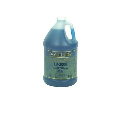 Accu-lube Lb-2000 Multi Material Machining Coolant