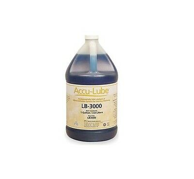 Accu-lube Lb-3000 Multi Material Machining Coolant