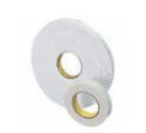 "UHMW TAPE WHITE NATURAL  .010""x1""X18 YDS    15407-4"